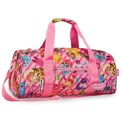 Bixbee Duffle Bag: Funtastical (Large)