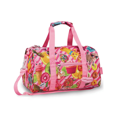 Bixbee Duffle Bag: Funtastical (Medium)