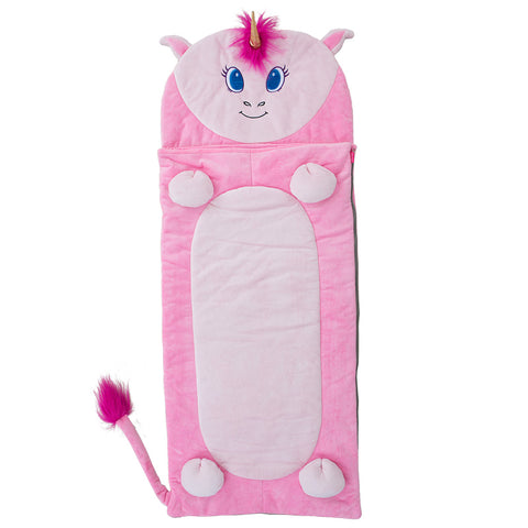 Bixbee Sleeping Bag: Unicorn