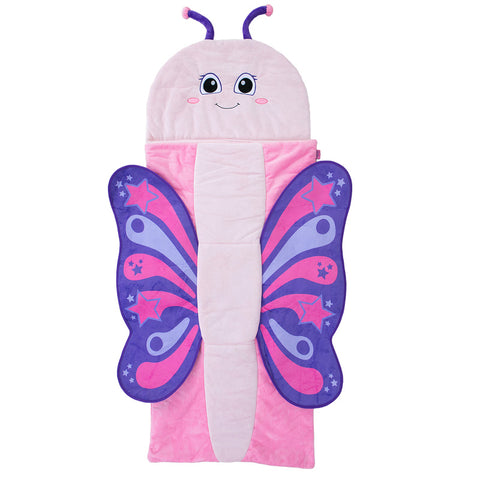 Bixbee Sleeping Bag: Butterflyer