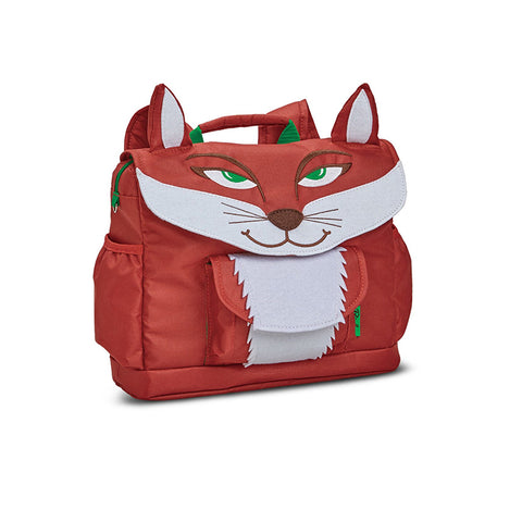 Bixbee Backpack: Fox (Small)