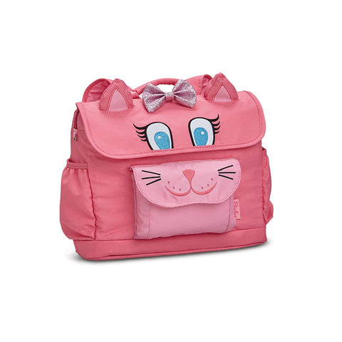 Bixbee Backpack: Kitty (Small)