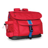 Bixbee Backpack: Signature Red (Medium/Large)
