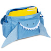 Bixbee Backpack: Shark (Small)