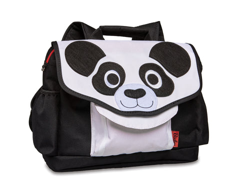 Bixbee Backpack: Panda (Small)