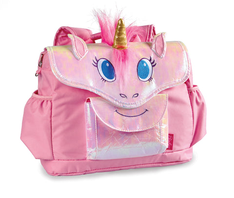 Bixbee Backpack: Unicorn (Small)