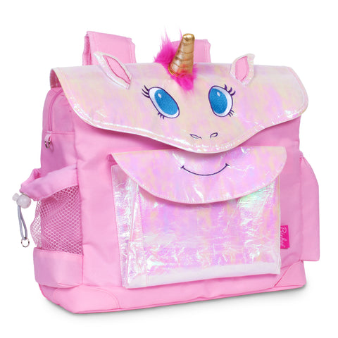 Bixbee Backpack: Unicorn (Medium)