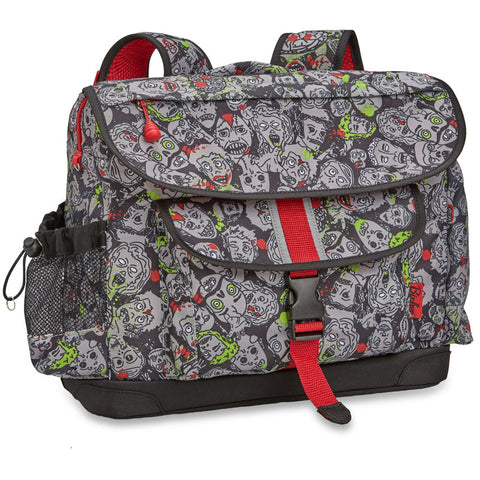 "Bixbee ""Zombie Camo"" Kids Backpack"