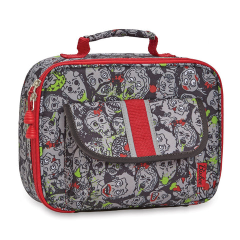 Bixbee Insulated Lunchbox: Zombie Camo