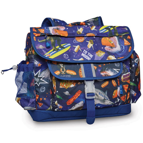 Bixbee Backpack: Meme Space Odessey (Medium/Large)