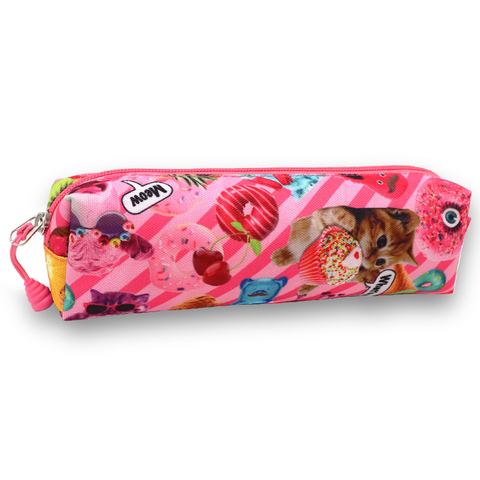 Bixbee Pencil Case: Funtastical