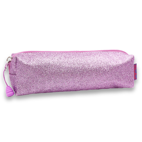 Bixbee Sparkalicious Pencil Case: Purple