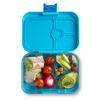 Yumbox: Blue Fish (4 Compartments)