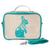 SoYoung Lunch Box: Aqua Bunny
