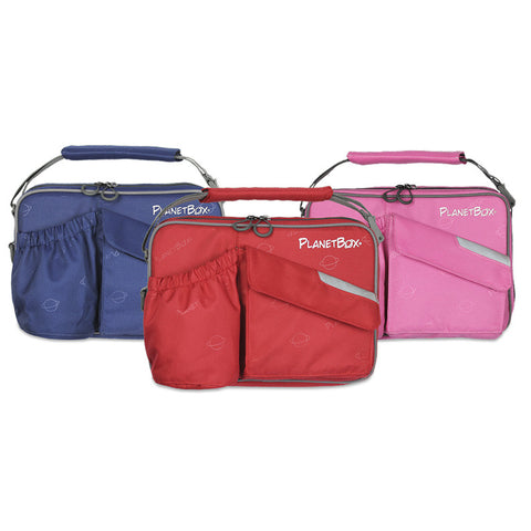 Insulated Carry Bag for PlanetBox Rover or Launch
