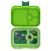 Yumbox: Congo Green (4 Compartments)