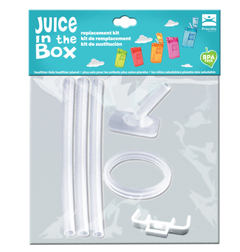 036bbbe2697 Drink-in-the-Box Replacement Parts Kit (8oz size)