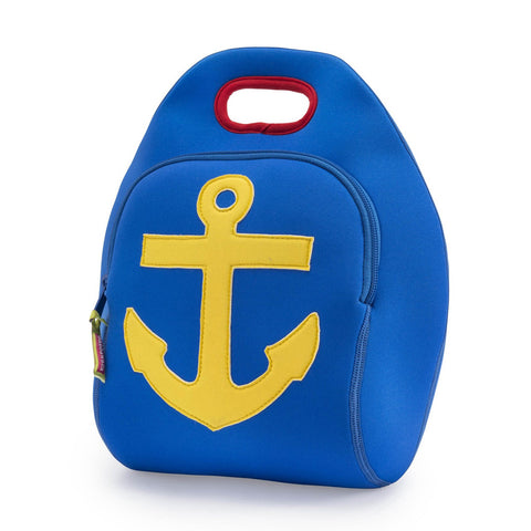 Dabbawalla Anchor Lunch Washable Lunch Bag