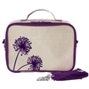 SoYoung Lunch Box: Purple Dandelion