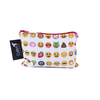 Colibri Small Reusable Snack Bag - Emoji