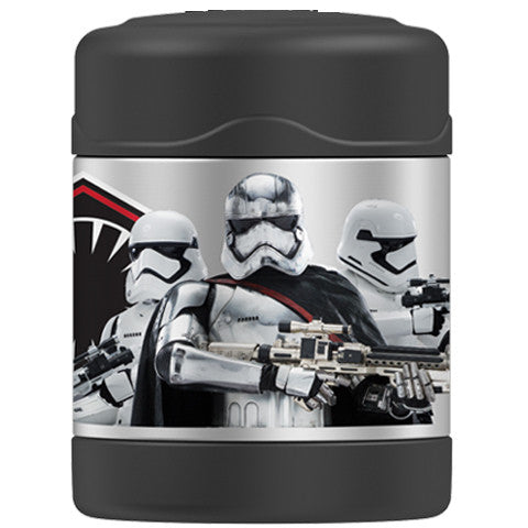 Thermos FUNtainer Food Jar: Star Wars EP VII Movie