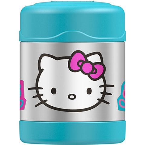 Thermos FUNtainer Food Jar: Hello Kitty
