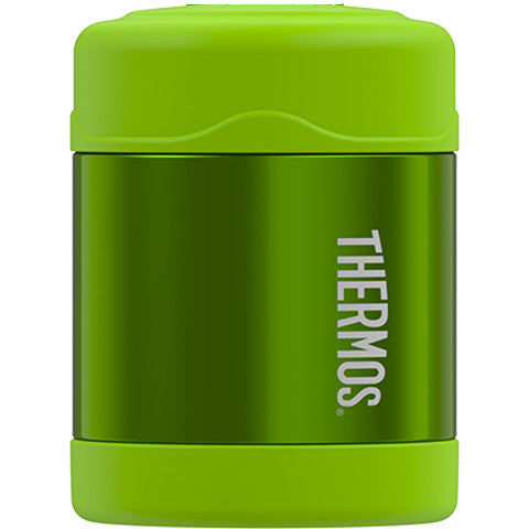 Thermos FUNtainer Food Jar: Lime Green