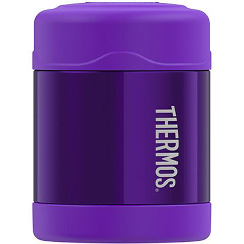 Thermos FUNtainer Food Jar: Violet