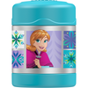 Thermos FUNtainer Food Jar: Frozen Teal