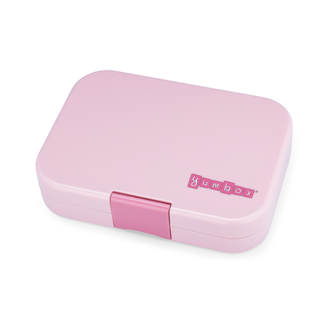 Yumbox Outer Box Only: Hollywood Pink Original (6 Compartments)