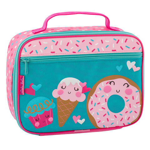 Stephen Joseph DONUT Classic Lunch Box