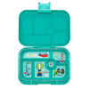 Yumbox: Kashmir Aqua (6 Compartments)