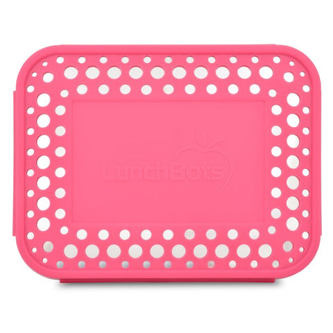 Lunchbots Large Dots Cover