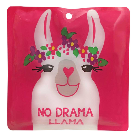So-Mine Reusable Ice Sheets: Llama