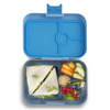 Yumbox: Luna Blue (4 Compartments)