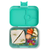 Yumbox: Mystic Aqua (4 Compartments)