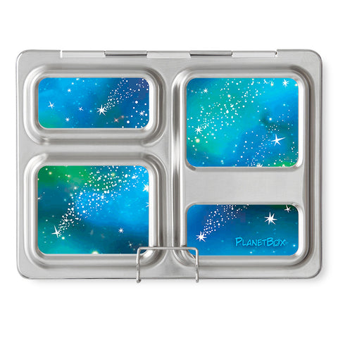 Magnet Set for PlanetBox Launch: Galaxy