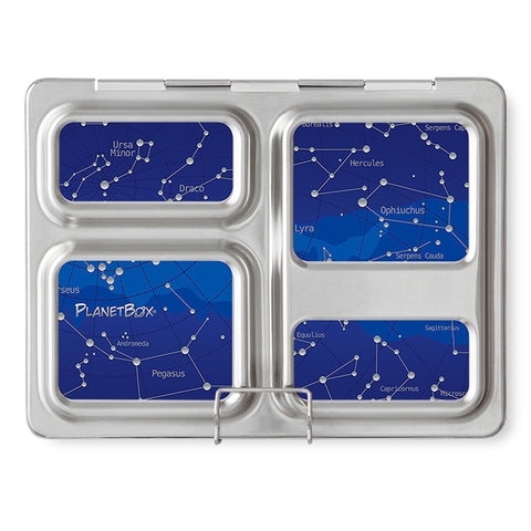 Magnet Set for PlanetBox Launch: Star Maps