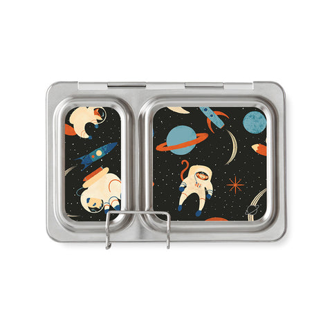 Magnet Set for PlanetBox Shuttle: Space Animals
