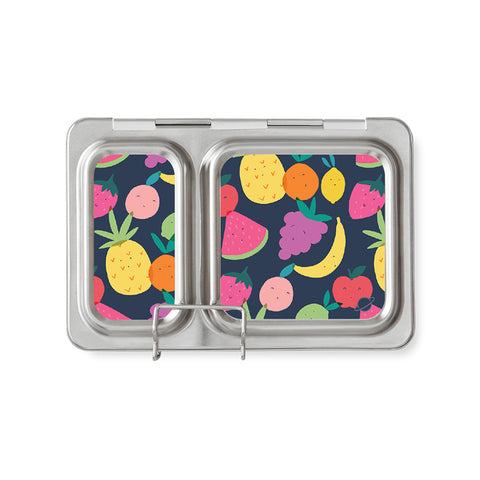 Magnet Set for PlanetBox Shuttle: Tutti Fruitti