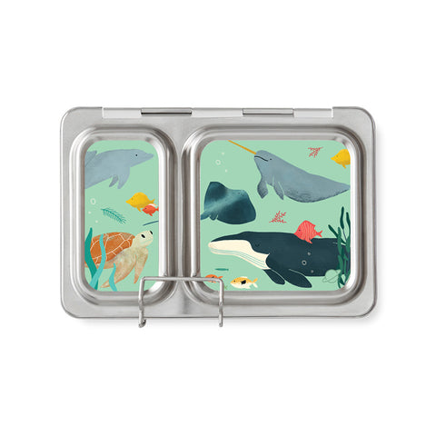 Magnet Set for PlanetBox Shuttle: Under the Sea