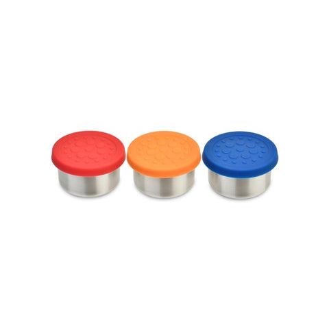LunchBots 1.5oz Dips (3-Pack): Primary