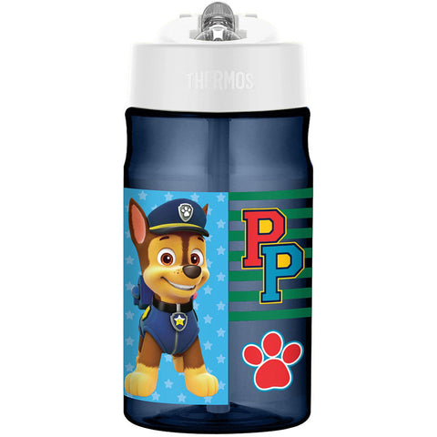 Thermos 12oz Tritan Hydration Plastic Bottle: Paw Patrol