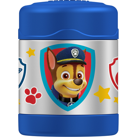 Thermos FUNtainer Food Jar: Paw Patrol