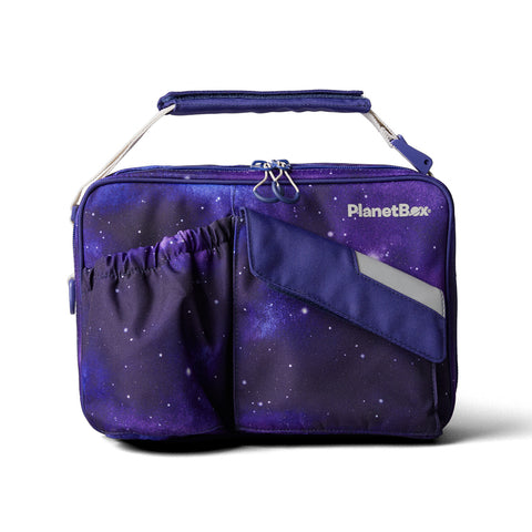 PlanetBox Insulated Carry Bag for Rover or Launch: Stardust