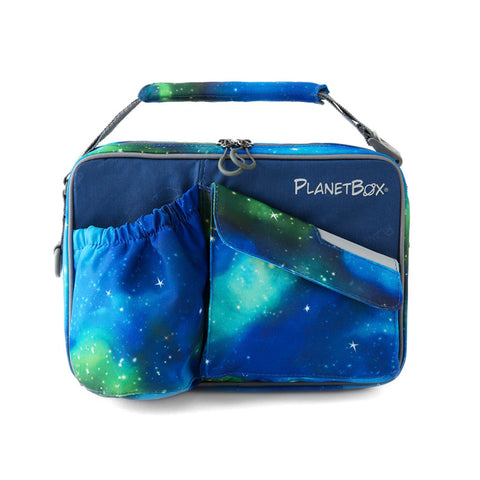PlanetBox Insulated Carry Bag for Rover or Launch: Nebula