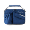 PlanetBox Insulated Carry Bag for Rover or Launch: Starry Blue