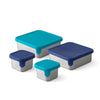Little Square Dipper (1.75oz) for PlanetBox Rover: Teal