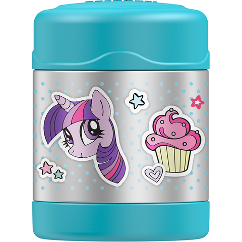 Thermos FUNtainer Food Jar: My Little Pony Teal