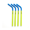 Greenpaxx Reusable Silicone Straw: Rocket Blue
